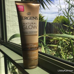 Jergens - Natural Glow Daily Moisturizer