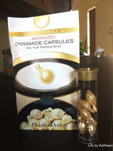 Elizabeth Arden - Flawless Future Powered by Ceramide Caplet