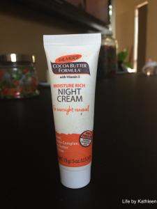 Palmer's - Cocoa Butter Moisture Rich Night Cream