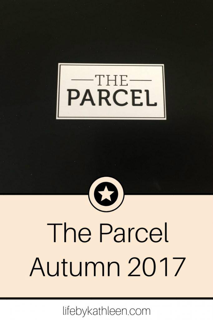 The Parcel Autumn 2017
