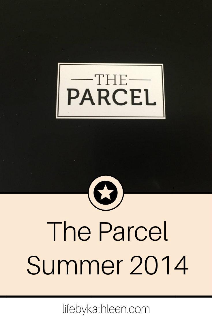 The Parcel Summer 2014