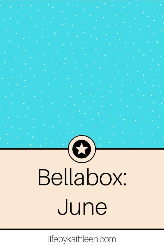 BellaBox June