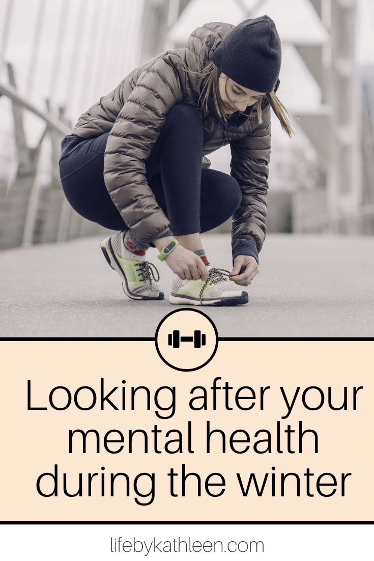 Looking after your mental health during the winter