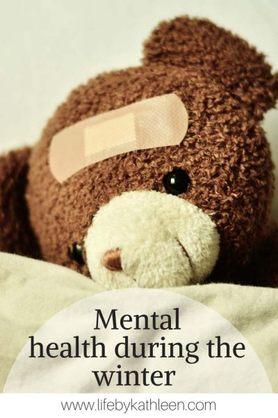 mental health during the winter