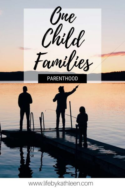 One Child Families